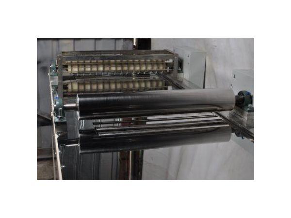 Машина для резки кондитерских масс CM-601