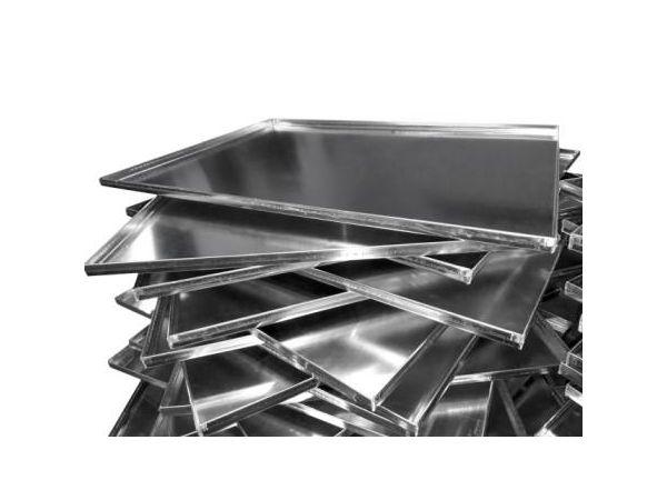 Противни кондитерские алюминиевые