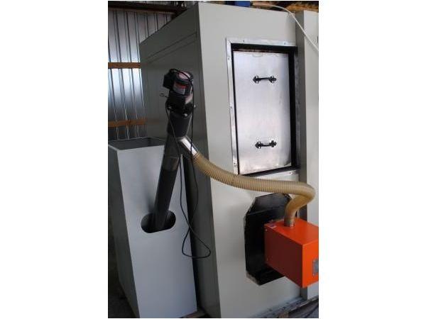 Ротационная печь TS Oven 68p